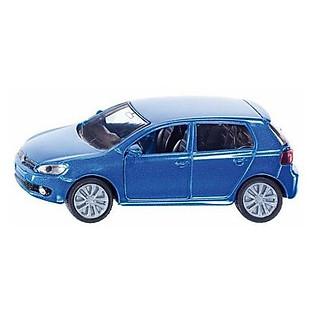 Xe Volkswagen Golf 6 Siku - 1437