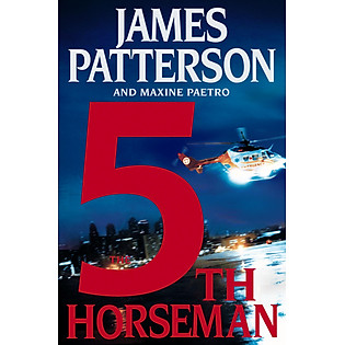 The 5Th Horseman (Women's Murder Club)