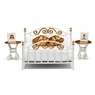 Bộ Giường Ngủ Lundby - 60-2056-00