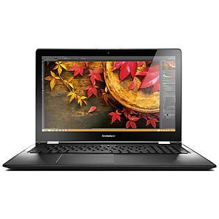 Laptop Lenovo Yoga500 80N4007LVN – Đen