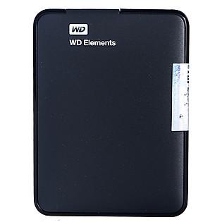 Ổ Cứng Di Động WD Elements 750GB 3.0
