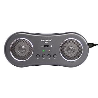 Loa Soundmax V5 - 2.0
