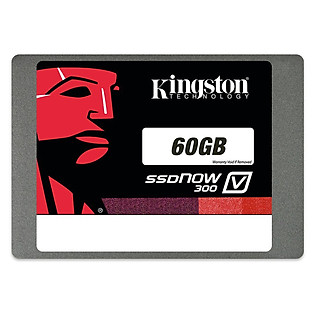 Ổ Cứng SSD Kingston V300 60GB