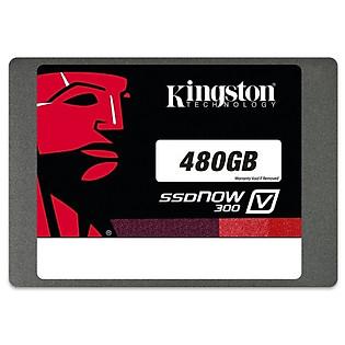 Ổ Cứng SSD Kingston V300 480GB