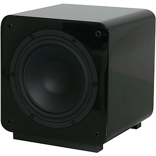 Loa Tangent Audio EVO E8 2.1 - TBLEVOE821 Đen