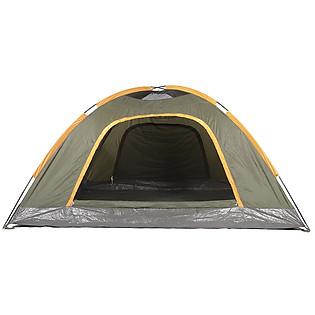 Lều 8 Người Tetragon Dome 10' X 10' LE23
