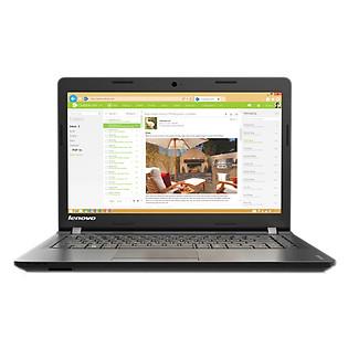 Laptop Lenovo Ideapad 100 80MH005CVN Đen