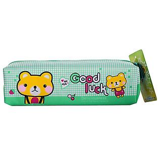 Bóp Viết Vi Va BV5420-2 - Gấu Vàng