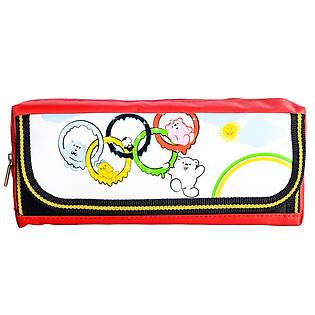 Bóp Viết Vi Va BV9214-11 - Gấu Olympic