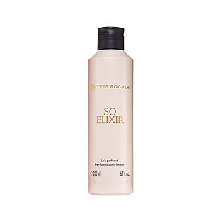 Sữa Dưỡng Thể Hương Nước Hoa Yves Rocher So Elixir (200Ml) - Y101360