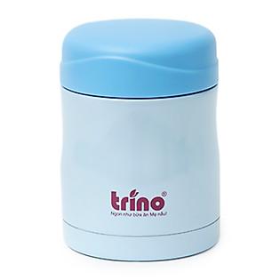 Cặp Lồng Cơm Đơn Giữ Nhiệt Trino TN522S – 300 ML