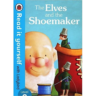 Read It Yourself The Elves Shoe (Hardcover)