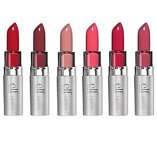 Son Môi Siêu Mềm Mượt  E.L.F Essential Lipstick (3.5G)