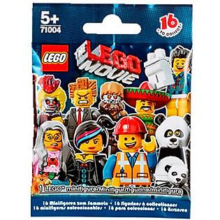 Nhân Vật LEGO Minifigures The Movie 71004