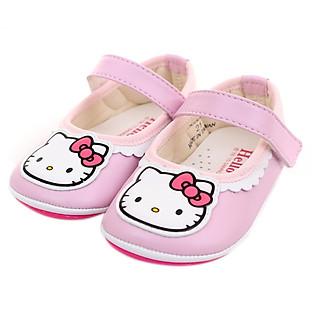Giày Sanrio Hello Kitty 715933 - Hồng Size 25