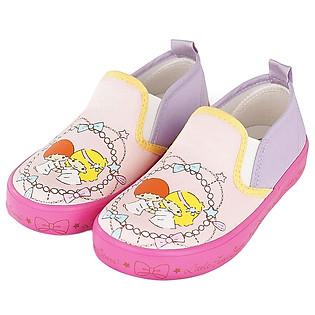 Giày Sanrio Little Twin Stars 715946 - Hồng Tím