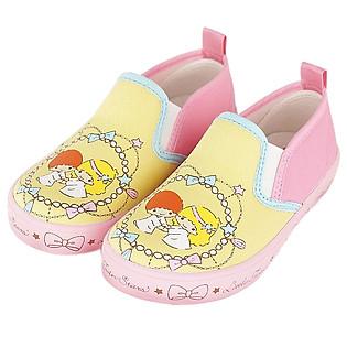 Giày Sanrio Little Twin Stars 715946 - Hồng Vàng