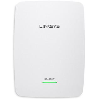 Linksys RE4000W-AP - Bộ Mở Rộng Sóng Wifi