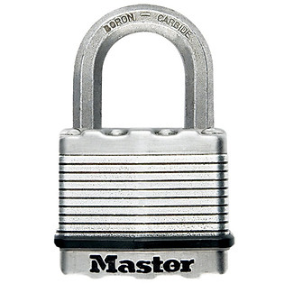 Khóa Móc Excell 50MM Master M5EURD