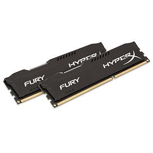 RAM Kingston 8G 1600MHZ DDR3 CL10 Dimm (Kit Of 2) Hyperx - HX316C10FBK2/8