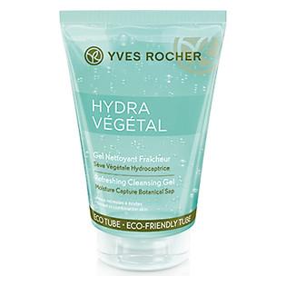 Sữa Rửa Mặt Làm Sạch Sâu Yves Rocher Refreshing Gel Cleanser (125Ml) - Y101756