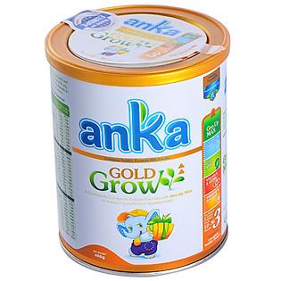 Sữa Anka Gold Grow Step 3 (400G)