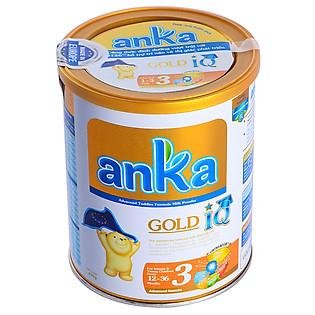 Sữa Anka Gold IQ Step 3 (400G)