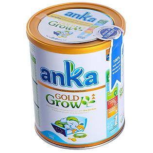 Sữa Anka Gold Grow Step 1 (400G)