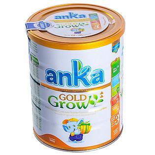 Sữa Anka Gold Grow Step 3 (900G)