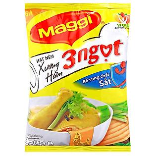Hạt Nêm Maggi 3 Ngọt Vị Gà (900G) - 12249416