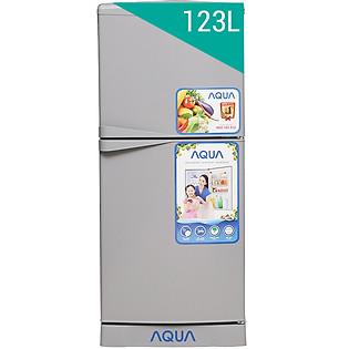 Tủ Lạnh Aqua AQR-125AN.S (123L)