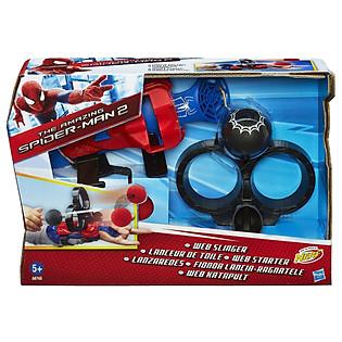 Bao Tay Chiến Đấu Avengers Spiderman Bắn Banh Tròn A6748E280