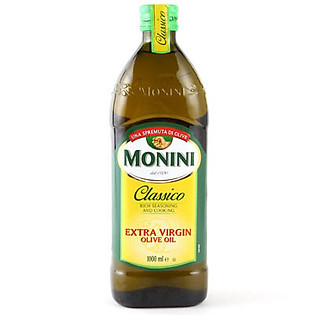 Dầu Olive Monini Extra Virgin 1000Ml