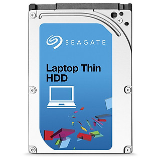 Ổ Cứng Trong Laptop Seagate Momentus 500GB (8MB) 5400 Rpm