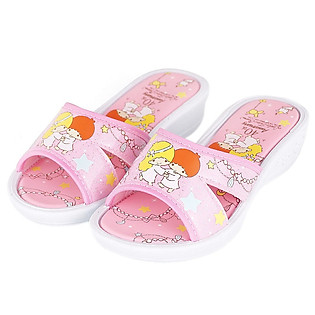 Dép Sanrio Little Twin Stars 815774 - Hồng