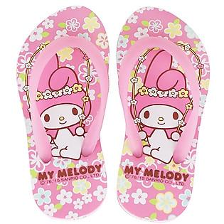 Dép Sanrio My Melody 815775 - Hồng