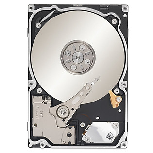 Ổ Cứng Trong Server Seagate Constellation ES 2TB 7200 Rpm