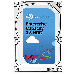 Ổ Cứng Trong Server Seagate Constellation ES 4TB 7200 Rpm