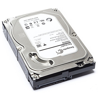 Ổ Cứng Trong PC Seagate 2TB (64MB) 7200Rpm 3.5″