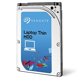 Ổ Cứng Trong Laptop Seagate Momentus  500GB (32MB) 7200 Rpm
