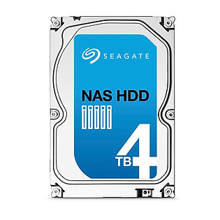 Ổ Cứng Trong PC Seagate 4TB (64MB) 5900Rpm 3.5″