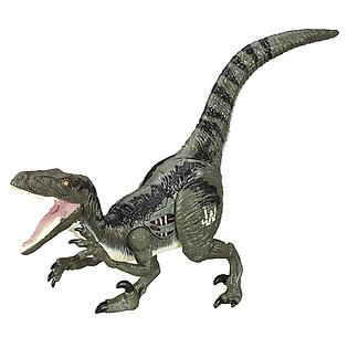 Mô Hình Khủng Long Chim Ăn Thịt  Jurassic World - B1634/B1633