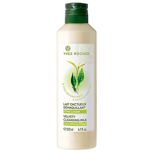 Sữa Tẩy Trang Yves Rocher Onctuous Cleansing Milk (200Ml) - Y101599