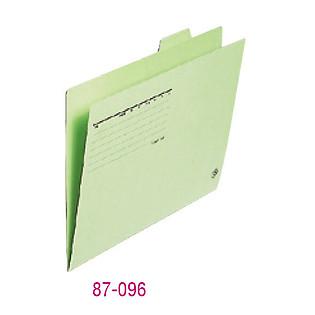 Bìa Giấy Plus IF Flat File A4E Individual