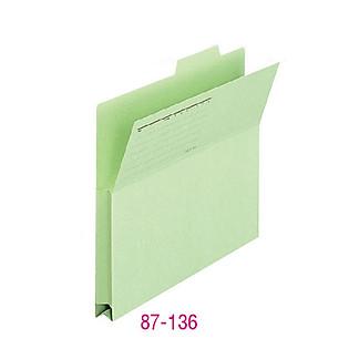 Túi Giấy Plus PF Flat File A4E Portable