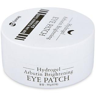 """""""Miếng Đắp Mắt Trị Thâm, Đồi Mồi Hydrogel Arbutin Whitening Eye Patch (90G)"""""""