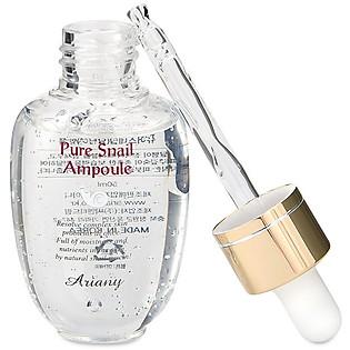 Tinh Chất Ốc Sên Pure Snail Ampoule Ariany (50Ml)