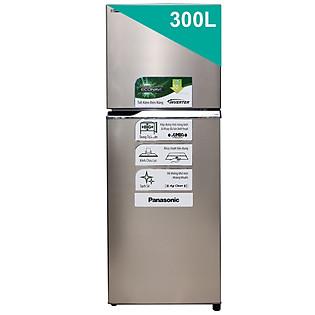 Tủ Lạnh 2 Cửa Inverter Panasonic NR-BL307PSVN (300L)