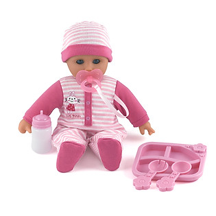 Búp Bê Dolls World Em Bé Phoebe - DW8726