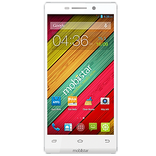Mobiistar LAI 504C - 5.0 Inch/ 1.3Ghz/ 4GB/ 5.0MP/ 2000Mah/ 2SIM